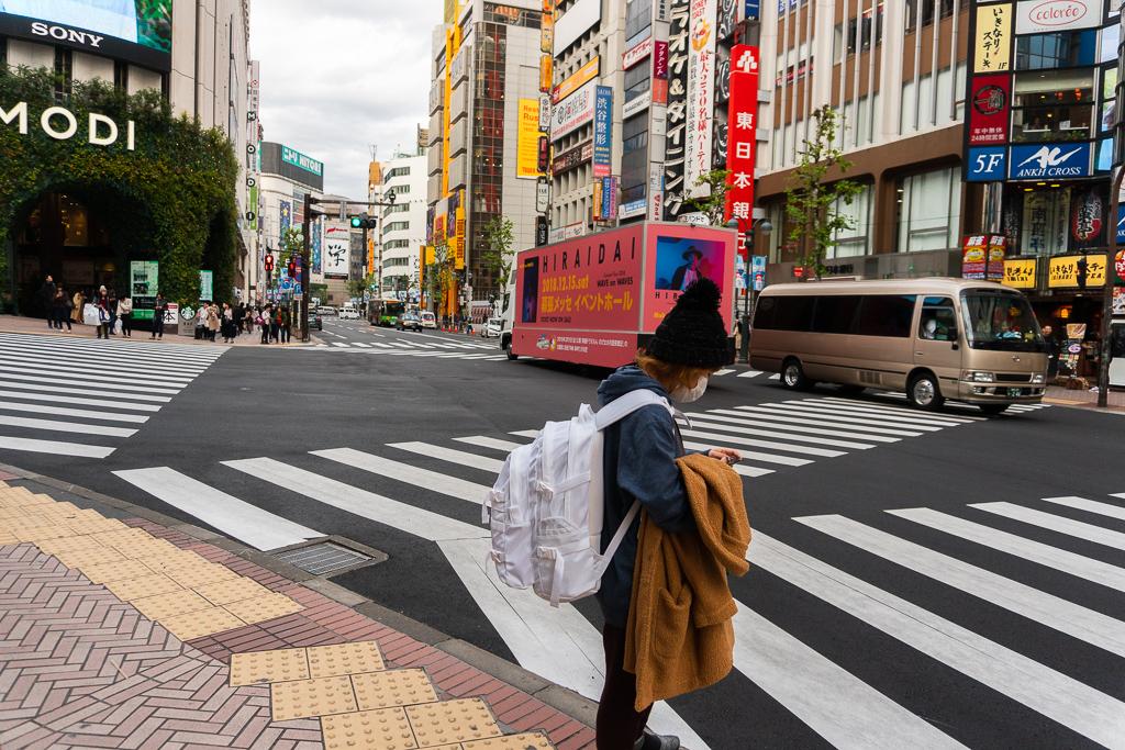 Consejos para comer vegano en Japón