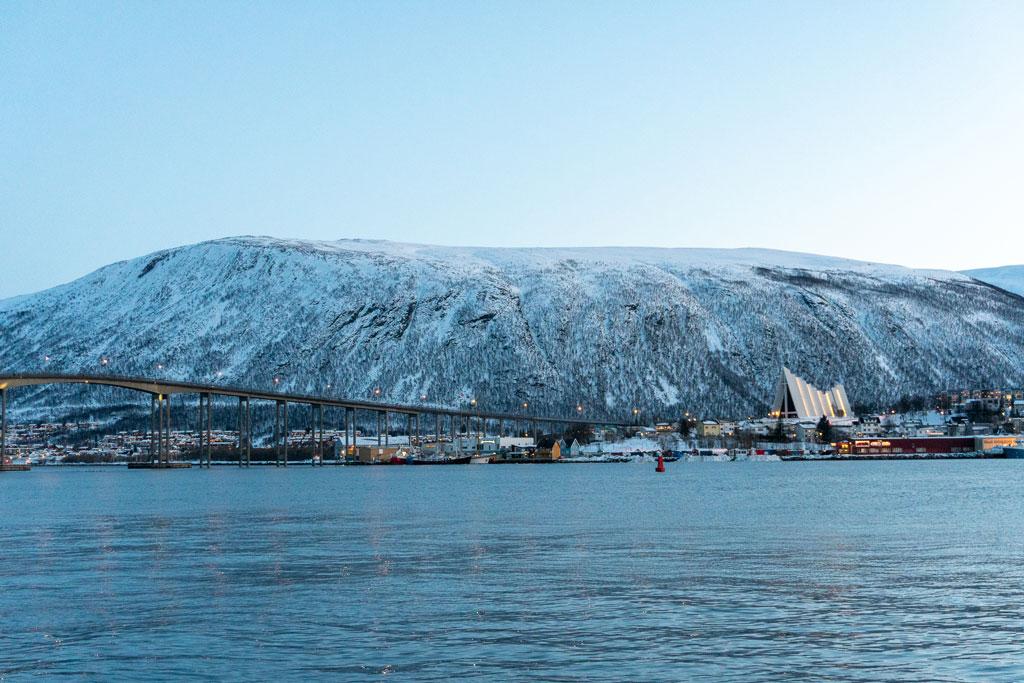 Viaje a Tromsø para amantes de la naturaleza