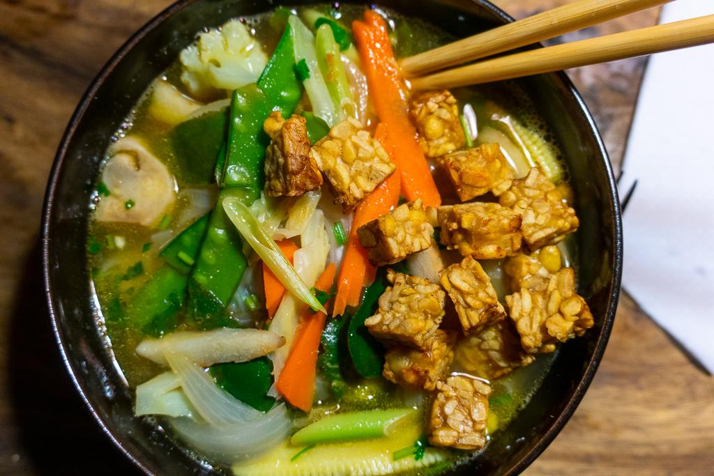 ethos restaurante en bangkok