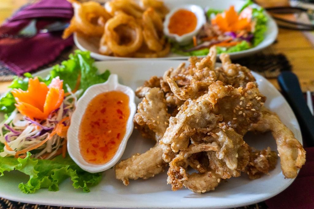 comida vegana tailandia vegan heaven